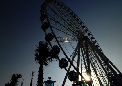 SkyWheel Myrtle Beach - Myrtle Beach, SC